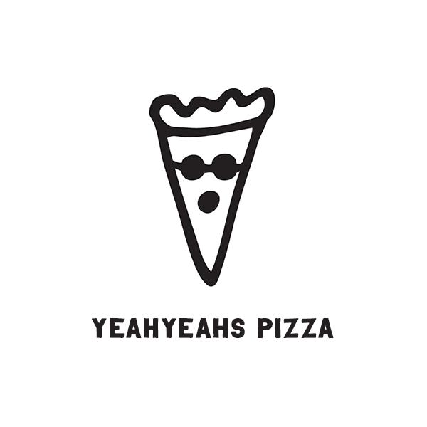 YeahYeahs Pizza