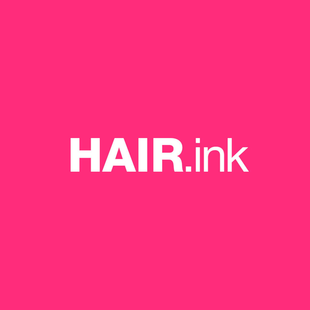 HFXO-HairInk